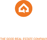 Good Real Estate Logo