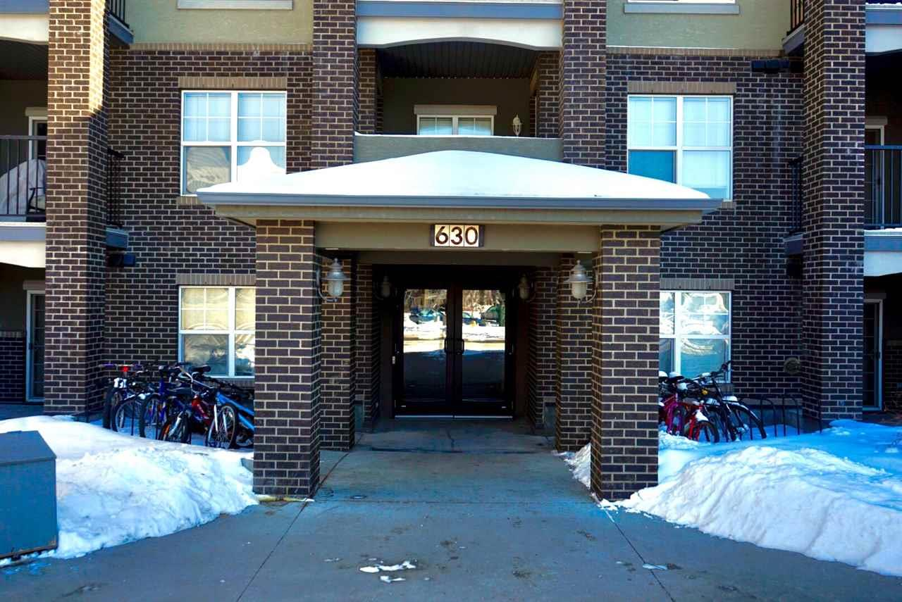 Apartment at #315 630 McAllister LO SW